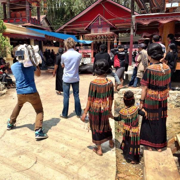 3 Op Reis naar Sulawesi