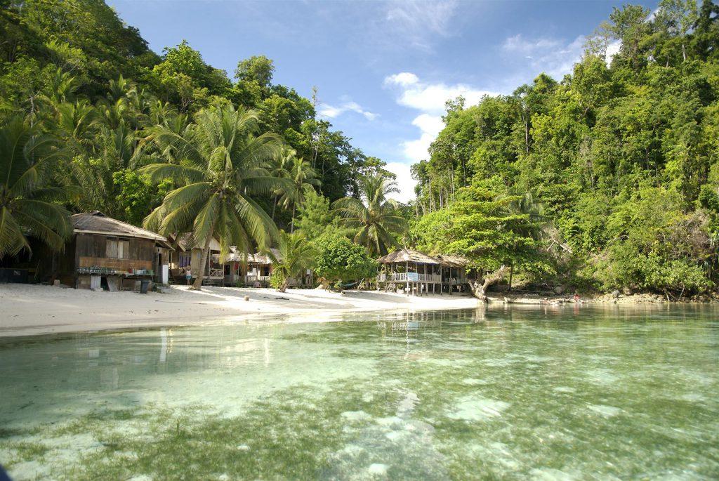 Togian eilanden – vervolg virtuele rondreis