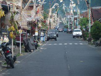 Bali individuele rondreis