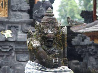 Besakih tempel op Bali individuele reis