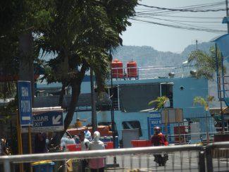 Ferry van Java naar Bali