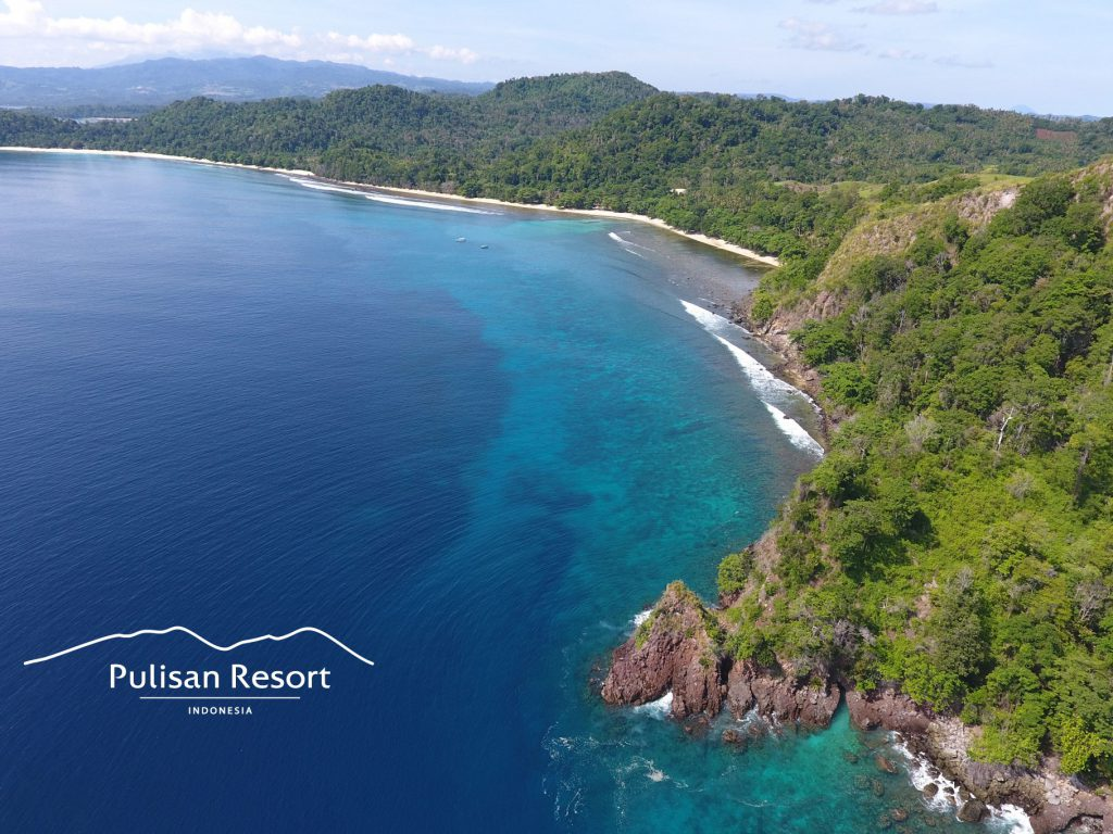 Hotel van de maand – Pulisan Resort op Sulawesi