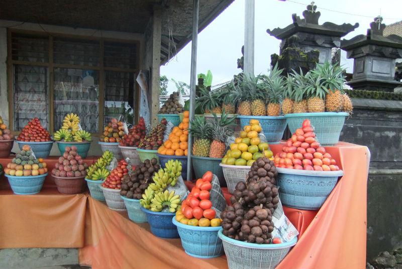 Een fantastische culinaire rondreis door Indonesië!
