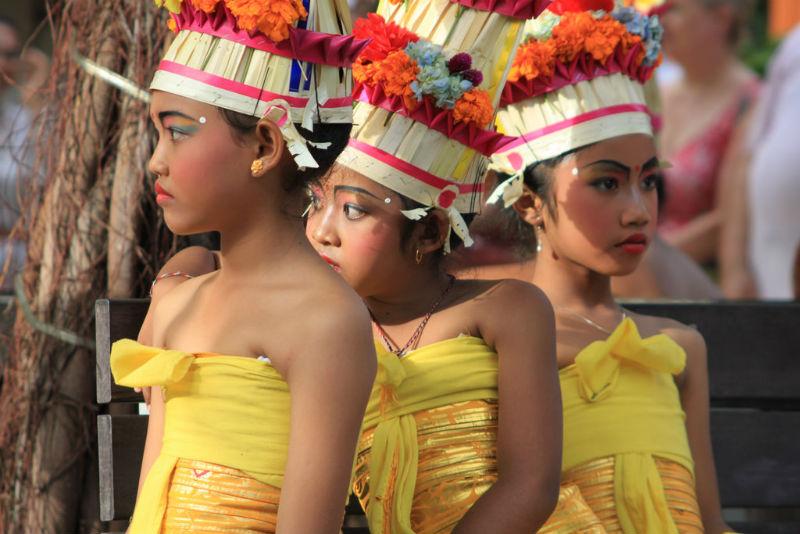 Welke eilanden bezoeken als je op vakantie naar Indonesië gaat met kinderen?