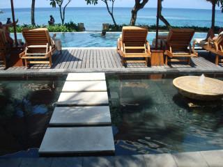 Bezoek de Gili-eilanden tijdens een bezoek aan Lombok, Indonesië