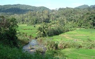 Sipirok Sumatra rondreis door Indonesië