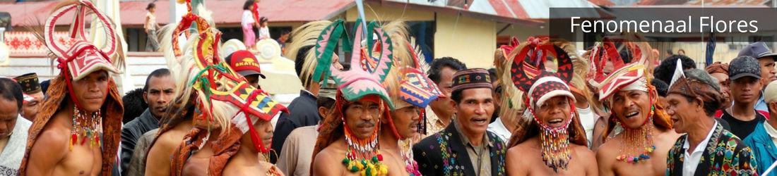 Bezoek het eiland Flores tijdens uw rondreis door Indonesië