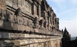 Java-rondreis-Borobudur