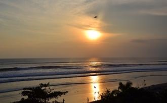 Persoonlijk advies voor een individuele reis naar Bali, bijvoorbeeld naar Kuta Legian Seminyak