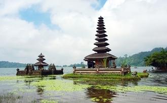 Rondreis-Bali-individueel-Bratanmeer