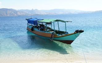 Leuke reistips voor het eiland Flores, Indonesië