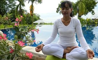 Yogavakantie op Bali - Indonesië