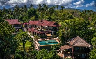 Rondreis op Bali combineren met yoga