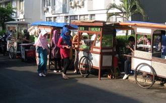 vakantie culinair Yogyakarta