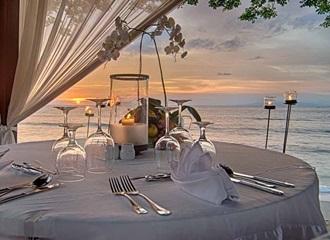 huwelijksreis Lombok Indonesie Qunci Villa