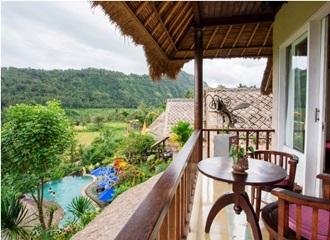 reis advies huwelijksreis Bali Lombok Sidemen
