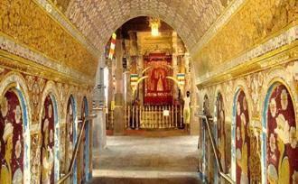 Advies - op - maat - individueel - reis - Sri Lanka - Kandy