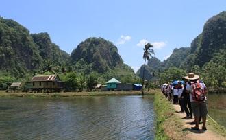 Sulawesi - Rammang Rammang - actieve - rondreis