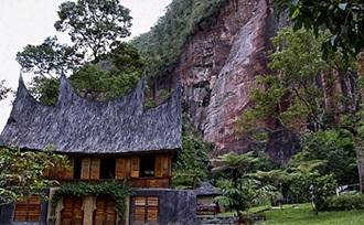 Sumatra - actief - advies - op maat - Harau - vallei