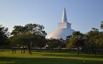 Vakantie - Sri Lanka - advies op maat - Anuradhapura