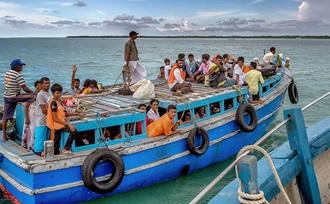vakantie - Sri Lanka - rondreis - Jaffna