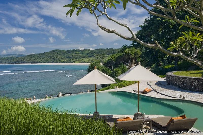 Nihiwatu Resort op Sumba – Paradijs op aarde