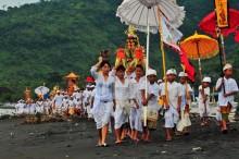 Indonesie Regisseur - rondreis Bali - Nyepi Day