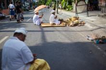 Indonesie Regisseur - rondreis Indonesie - Nyepi Day