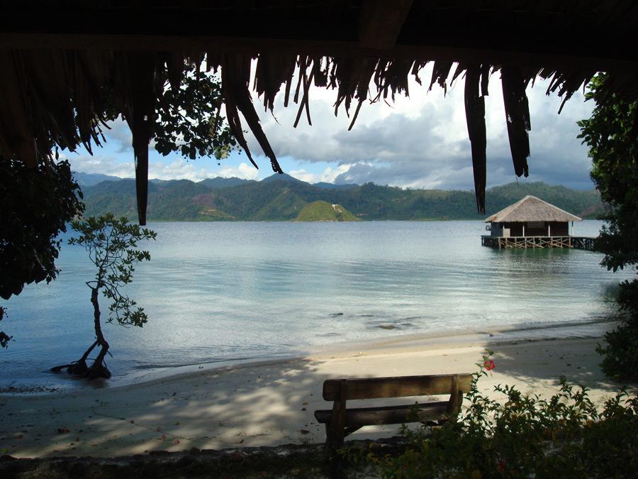 Bezoek Cubadak op Sumatra tijdens uw rondreis door Indonesië