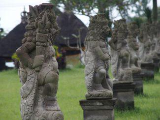 Vakantie Bali Besakih