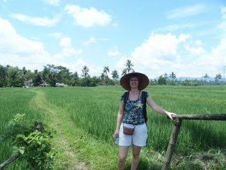 Plantage tour Kalibaru Java