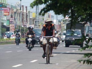 Vakantie Oost Java
