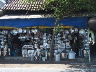 Persoonlijk advies op maat over rondreis naar Java