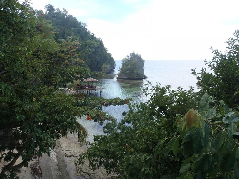 Hotel van de maand – Black Marlin Dive resort Togian eilanden