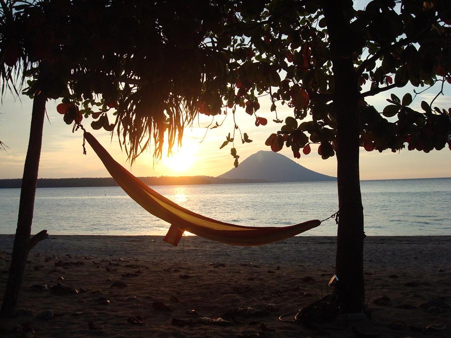 Hotel van de maand – Siladen Resort Bunaken Sulawesi