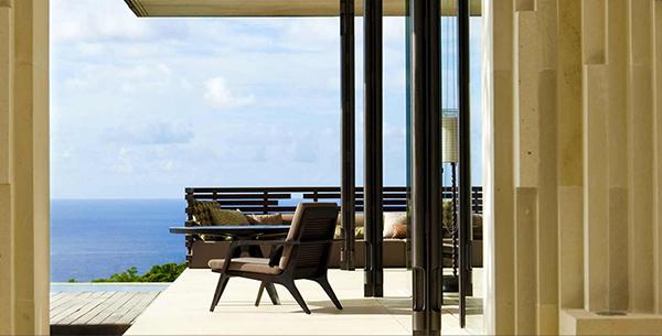 De 10 mooiste hotels en resorts op Bali volgens Residence Magazine