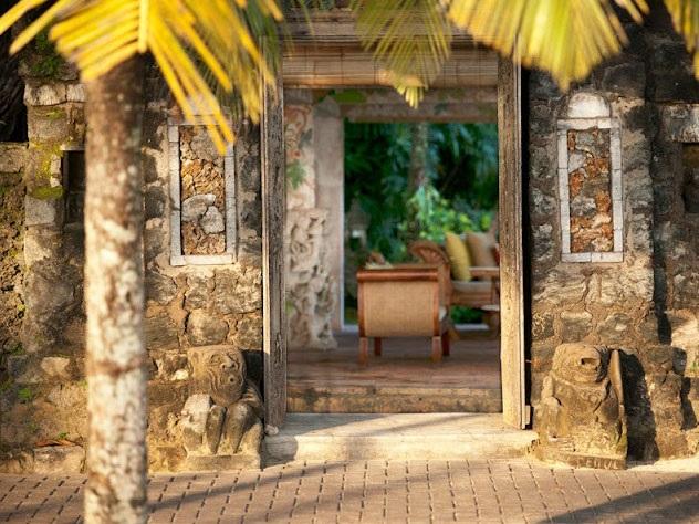 Hotel van de maand – Tandjung Sari in Sanur op Bali