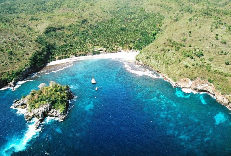 Persoonlijke huwelijksreis naar Indonesië