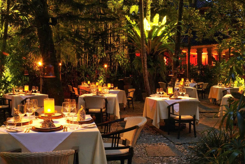 Restaurantjes in Indonesië, maak er een heerlijke culinaire vakantie van!