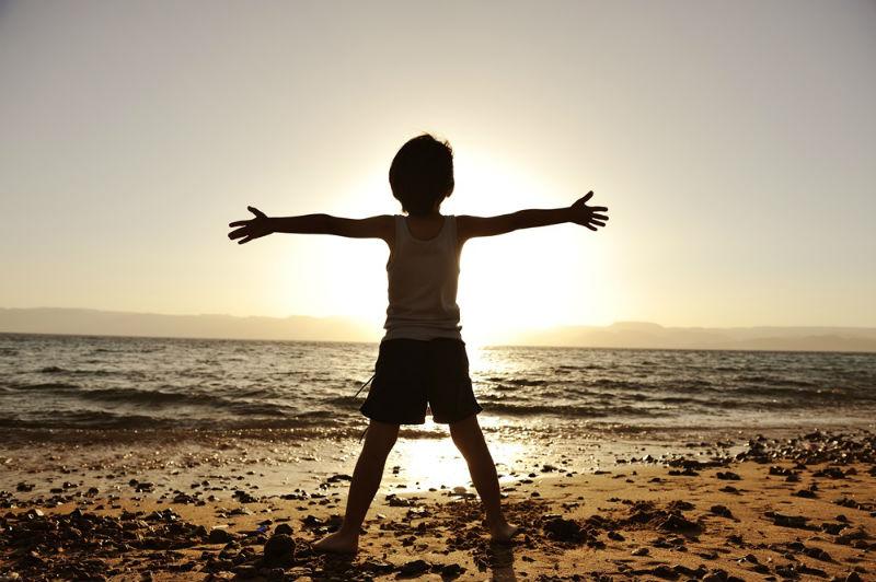 Op vakantie naar Indonesië met kinderen