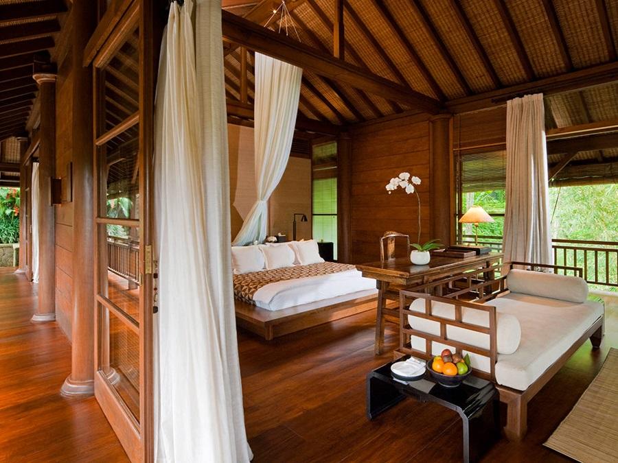 Hotel van de maand – Como Shambhala Ubud Bali