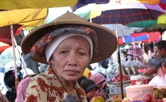 Bezoek Yogyakarta tijdens uw rondreis door Java Indonesië.