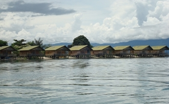 Tando-Bone-Posomeer-Sulawesi