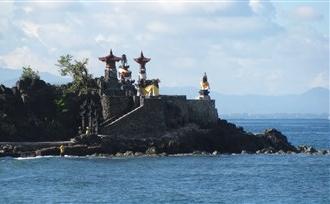 Senggigi - Lombok - Indonesië, van reisadvies tot het organiseren van uw complete vakantie.
