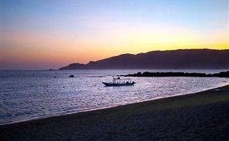 Vakantie op Indonesië, rondreis door Lombok.
