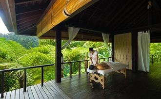 Yogavakantie op Bali