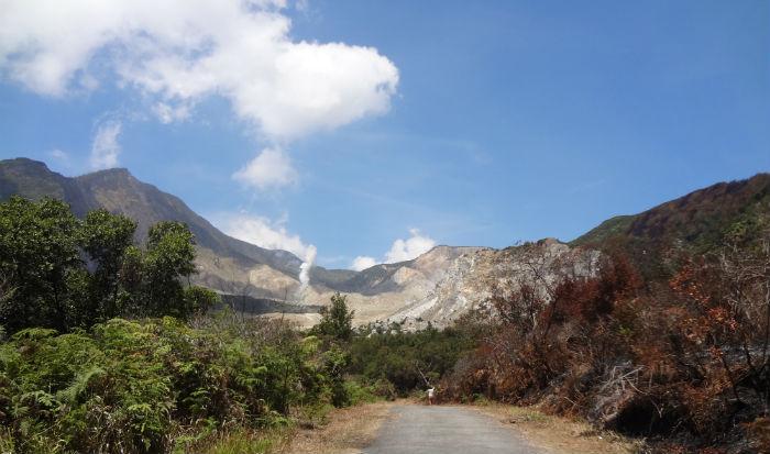 Vakantietips over Java, voor een rondreis door Indonesië