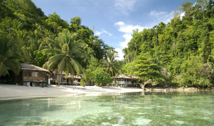 Togian Islands, duiken en snorkelen tijdens uw droomvakantie in Indonesië