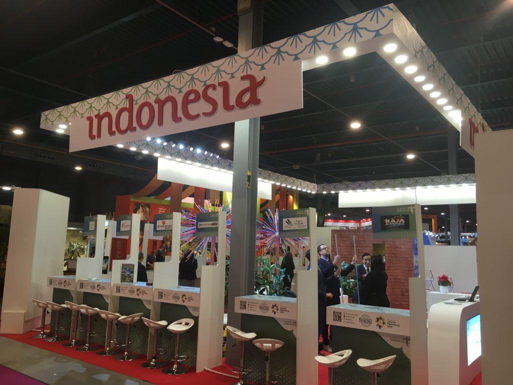 Persoonlijke aandacht rondreis Indonesie