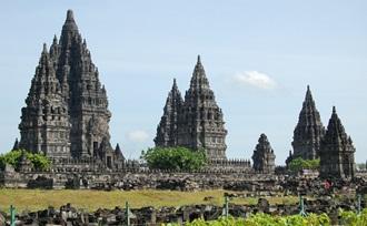 reis culinair Java Solo Prambanan